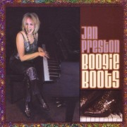 Jan Preston Boogie Boots