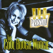 Jan Preston Cool Boogie Woogie