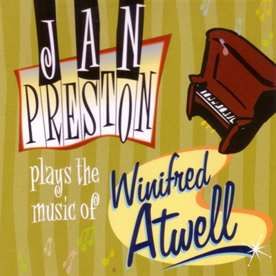 Jan Preston Plays the Music of Winifred Atwell