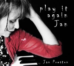 Play It Again Jan - cover